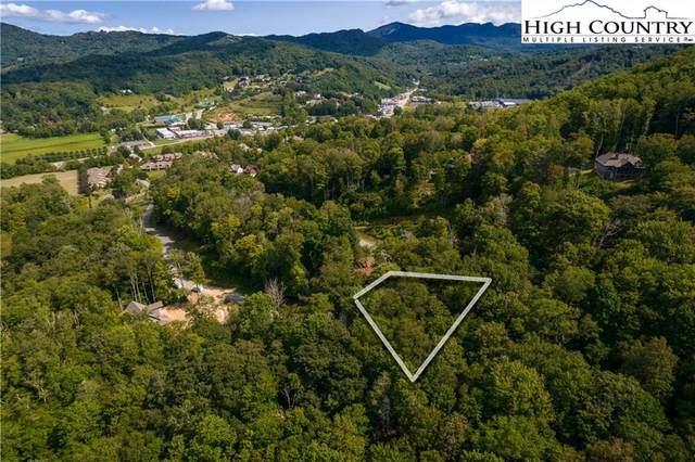 Lot 15 Running Bear Circle, Banner Elk, NC 28604 (#232103) :: Mossy Oak Properties Land and Luxury