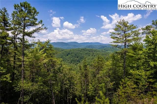 241 Red Cedar Road, Boone, NC 28607 (#232123) :: Mossy Oak Properties Land and Luxury