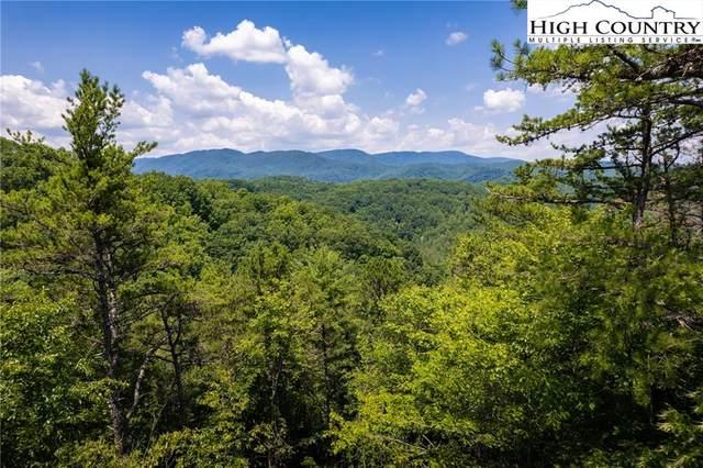 244 Red Cedar Road, Boone, NC 28607 (#232124) :: Mossy Oak Properties Land and Luxury