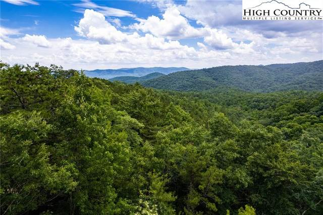 1253 Reynolds Parkway, Boone, NC 28607 (#232129) :: Mossy Oak Properties Land and Luxury