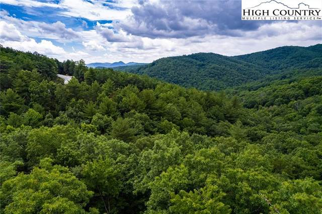1270 Reynolds Parkway, Boone, NC 28607 (#232131) :: Mossy Oak Properties Land and Luxury