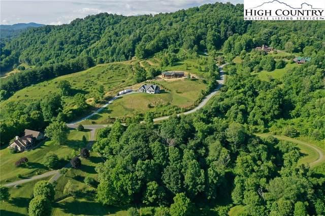 TBD Rose Cliff Lane, Sugar Grove, NC 28679 (#232151) :: Mossy Oak Properties Land and Luxury