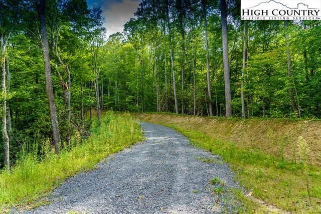 TBD Brushy Creek, Newland, NC 28657 (#232190) :: Mossy Oak Properties Land and Luxury