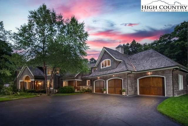 175 E Stone Drive, Blowing Rock, NC 28605 (#232238) :: Mossy Oak Properties Land and Luxury