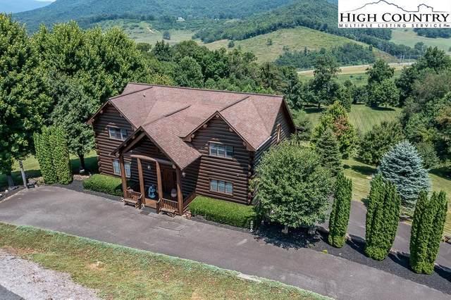 110 Primrose Place, West Jefferson, NC 28694 (#232240) :: Mossy Oak Properties Land and Luxury