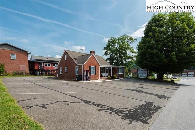 102 Long Street, West Jefferson, NC 28694 (#232250) :: Mossy Oak Properties Land and Luxury