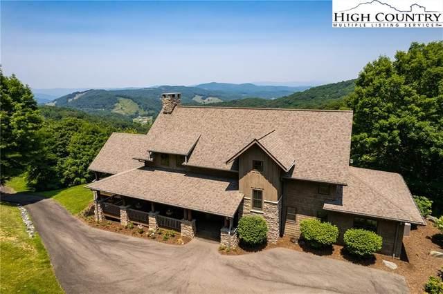 3124 Buffalo Nvno, Zionville, NC 28698 (#232323) :: Mossy Oak Properties Land and Luxury