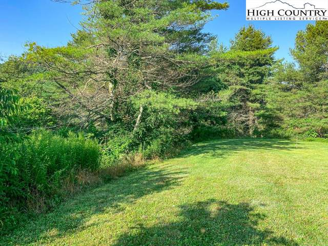 Lot 4 Foggy Ridge Drive, West Jefferson, NC 28694 (#232358) :: Mossy Oak Properties Land and Luxury