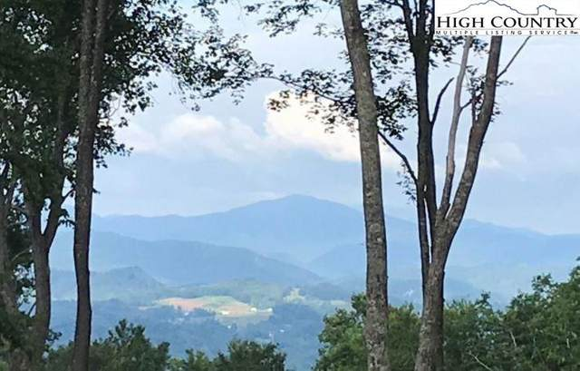 S24 Eagles Cliff Trail, Banner Elk, NC 28604 (#232409) :: Mossy Oak Properties Land and Luxury