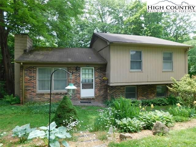 285 Blue Meadow Drive, Deep Gap, NC 28618 (#232415) :: Mossy Oak Properties Land and Luxury