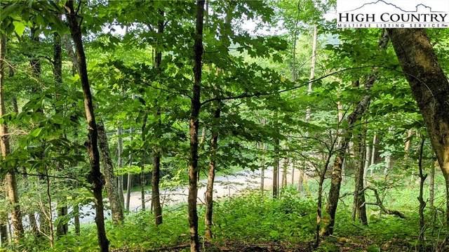1427 Beech Mountain Parkway, Beech Mountain, NC 28604 (#232468) :: Mossy Oak Properties Land and Luxury