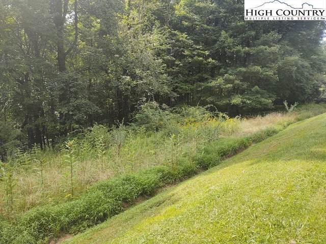 TBD Rocky Creek Road, Piney Creek, NC 28663 (#232472) :: Mossy Oak Properties Land and Luxury