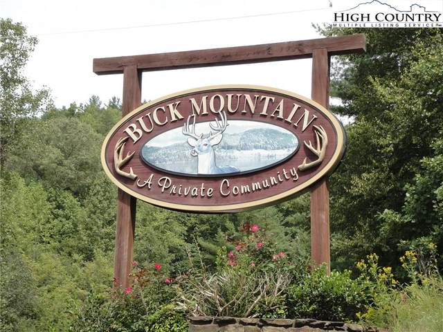 Lot 85 Woodpecker Road, Purlear, NC 28665 (#232531) :: Mossy Oak Properties Land and Luxury