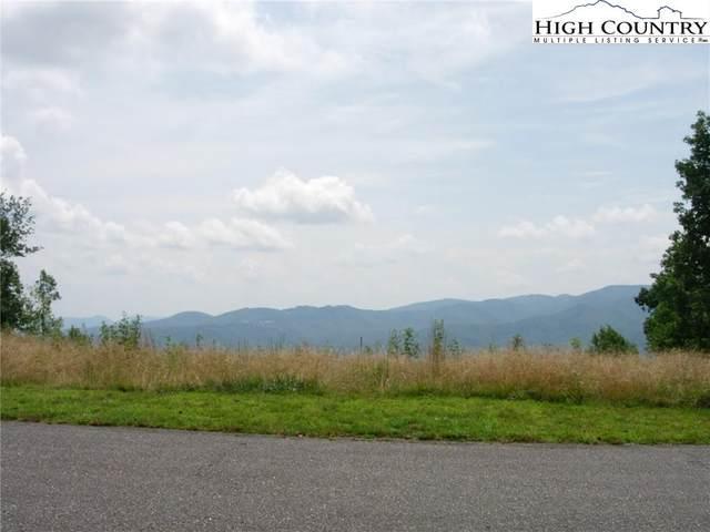 H Skyview Street, Deep Gap, NC 28618 (#232576) :: Mossy Oak Properties Land and Luxury