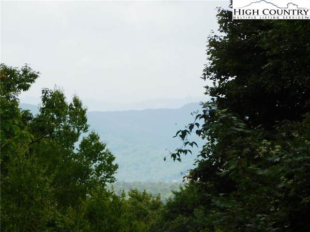TBD South View Trail, Banner Elk, NC 28604 (#232594) :: Mossy Oak Properties Land and Luxury