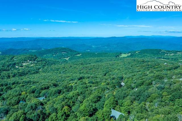 tbd Summit Lodge Road, Beech Mountain, NC 28604 (#232658) :: Mossy Oak Properties Land and Luxury