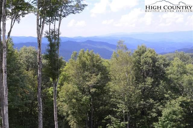 Lot 117 Heritage Ridge Road, Elk Park, NC 28622 (#232699) :: Mossy Oak Properties Land and Luxury