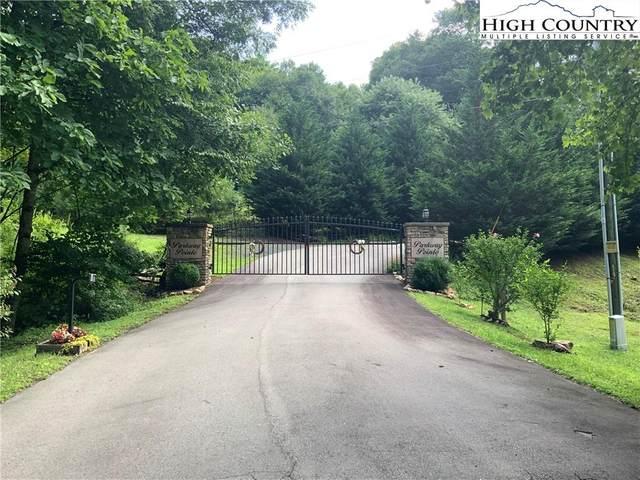 TBD Parkway Pointe Drive, West Jefferson, NC 28694 (#232720) :: Mossy Oak Properties Land and Luxury