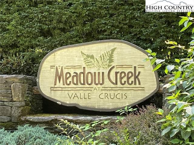 tbd Autumn Fern Court, Banner Elk, NC 28604 (#232743) :: Mossy Oak Properties Land and Luxury