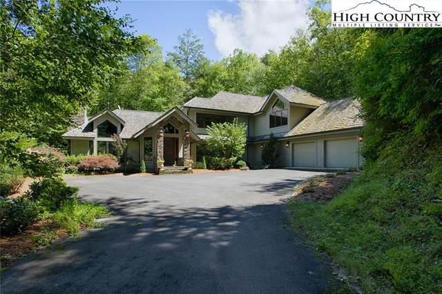 348 Cardinal Court, Banner Elk, NC 28604 (#232744) :: Mossy Oak Properties Land and Luxury
