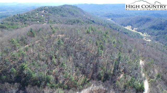 Lots 126-130 High Top Road, Purlear, NC 28665 (#232753) :: Mossy Oak Properties Land and Luxury