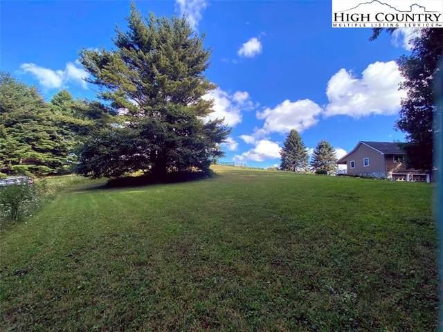 TBD Foxridge Drive, West Jefferson, NC 28694 (#232760) :: Mossy Oak Properties Land and Luxury