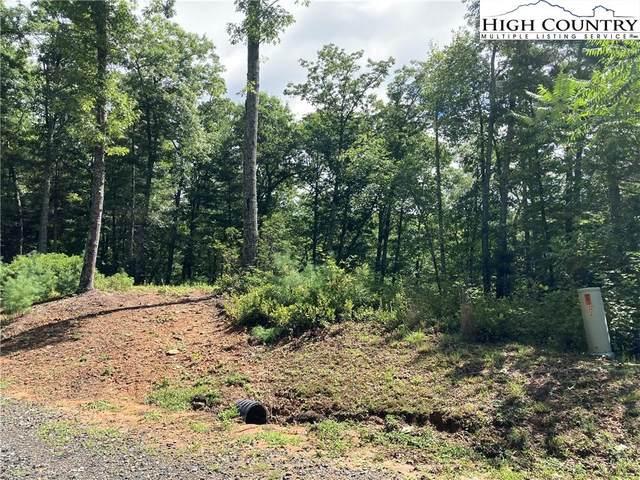 TBD Autumn Fern Trail, West Jefferson, NC 28694 (#232881) :: Mossy Oak Properties Land and Luxury