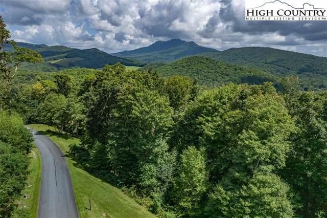 Lot 1 Two Hawks Lane, Linville, NC 28657 (#232902) :: Mossy Oak Properties Land and Luxury