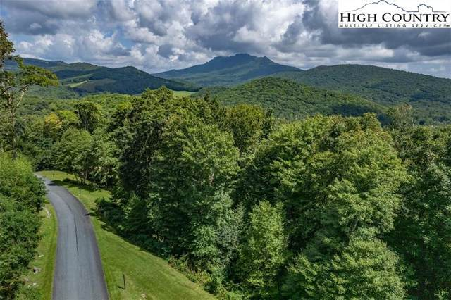 Lot 3 Two Hawks Lane, Linville, NC 28657 (#232904) :: Mossy Oak Properties Land and Luxury