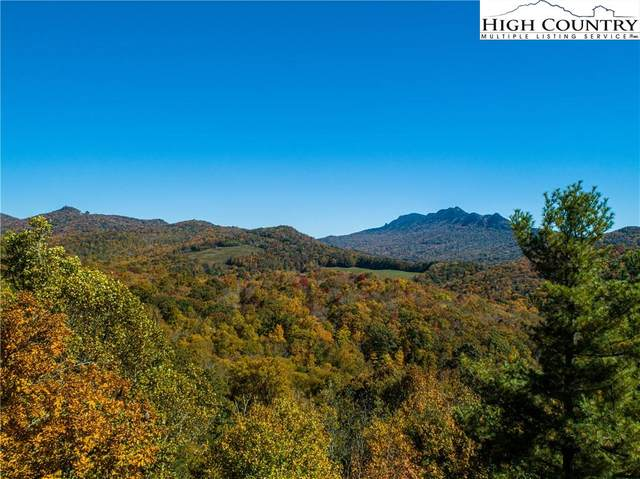 Lot 8 Linville Oaks Drive, Linville, NC 28657 (#232922) :: Mossy Oak Properties Land and Luxury