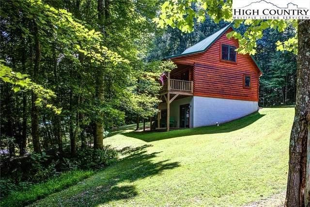 51 Timberlake Street, Sparta, NC 28675 (#232931) :: Mossy Oak Properties Land and Luxury