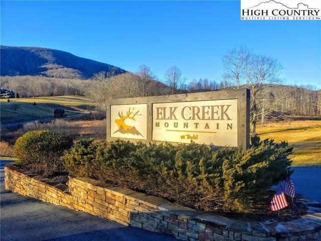 Lot 30 Whispering Breeze Ridge, Todd, NC 28684 (#232971) :: Mossy Oak Properties Land and Luxury