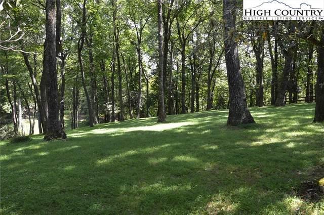 Lot 1 Hickory Hill Lane, Roaring Gap, NC 28668 (#232991) :: Mossy Oak Properties Land and Luxury
