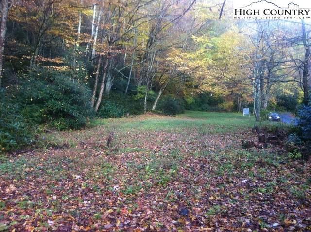 TBD Rocky Creek Road, Boone, NC 28607 (#233009) :: Mossy Oak Properties Land and Luxury