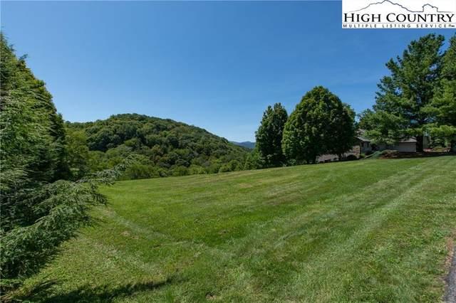 LOT 214 Meadows Lane, Banner Elk, NC 28604 (#233028) :: Mossy Oak Properties Land and Luxury