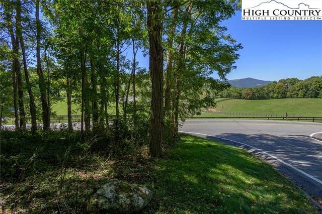 222 Knoll Court, Banner Elk, NC 28604 (#233037) :: Mossy Oak Properties Land and Luxury