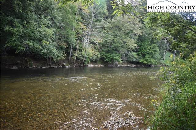 Lot 36 S. River Hills Road, Lansing, NC 28643 (#233154) :: Mossy Oak Properties Land and Luxury