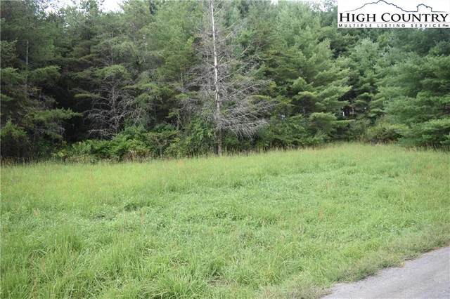 Lot 80 S. River Hills Road, Lansing, NC 28643 (#233156) :: Mossy Oak Properties Land and Luxury