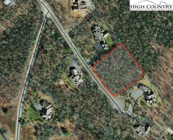 Lot 129 E Stone Drive, Blowing Rock, NC 28605 (#233159) :: Mossy Oak Properties Land and Luxury