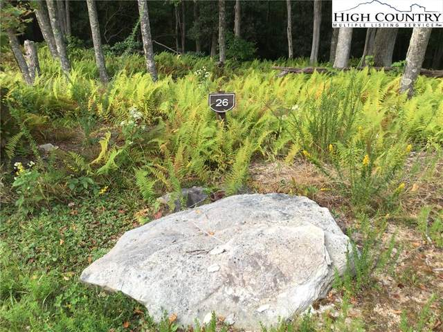 26 Twin Branches Road, Blowing Rock, NC 28605 (#233290) :: Mossy Oak Properties Land and Luxury