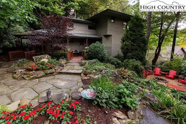144 Fern Terrace, Blowing Rock, NC 28605 (#233316) :: Mossy Oak Properties Land and Luxury