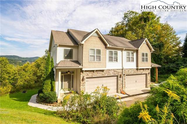 160 Azor Court 1 A, Boone, NC 28607 (#233370) :: Mossy Oak Properties Land and Luxury