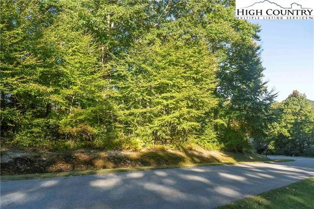 Lot 81 Sweetgrass Drive, Blowing Rock, NC 28605 (#233394) :: Mossy Oak Properties Land and Luxury