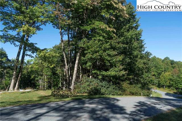 Lot 42 Twin Branches Road, Blowing Rock, NC 28605 (#233395) :: Mossy Oak Properties Land and Luxury
