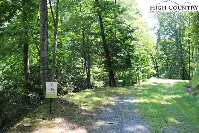 TBD Sleepy Creek Trail, Deep Gap, NC 28618 (MLS #233429) :: RE/MAX Impact Realty