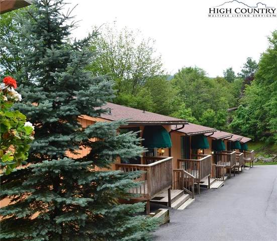 220 Charter Hills Road C-2, Beech Mountain, NC 28604 (MLS #233439) :: RE/MAX Impact Realty