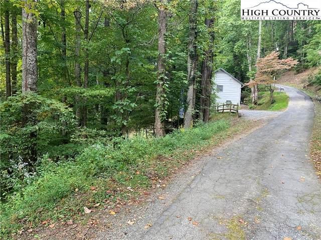 TBD Ironwood, Banner Elk, NC 28604 (#233472) :: Mossy Oak Properties Land and Luxury