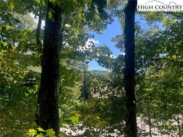 TBD Little Sugar Lane, Sugar Mountain, NC 28604 (#233476) :: Mossy Oak Properties Land and Luxury