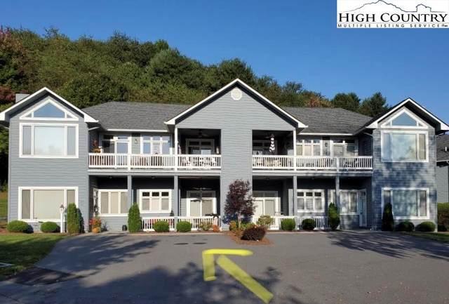 495 W Landing Drive A1, Jefferson, NC 28640 (#233526) :: Mossy Oak Properties Land and Luxury