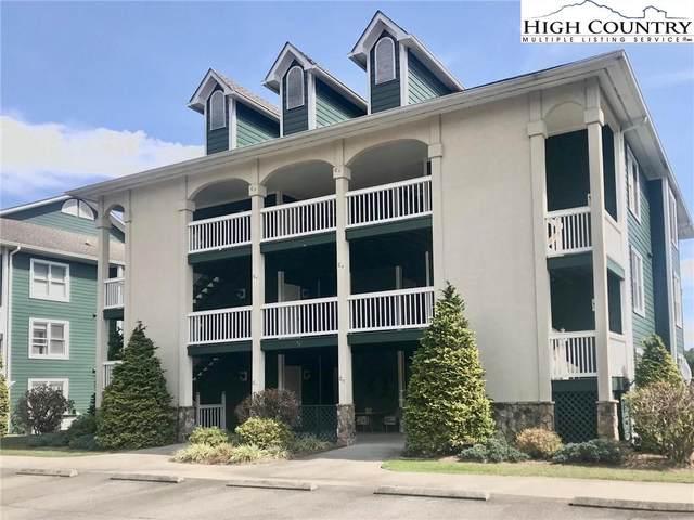 155 Birkdale Court C5, Jefferson, NC 28640 (#233542) :: Mossy Oak Properties Land and Luxury